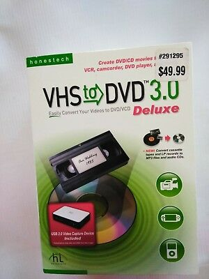vhs to dvd 2.0