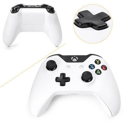 Official Microsoft Xbox One Wireless Controller - White