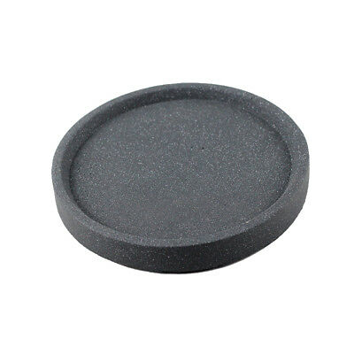 Nicole Silicone Mold Cement Concrete Plate Round Handmade Tray Match Flowerpot