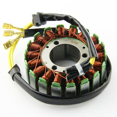 Magneto Generator Stator Coil for KTM Orange White 390 Duke RC390 93739004000