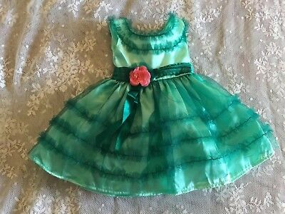 American Girl Doll Maryellen Birthday Party Dress Only