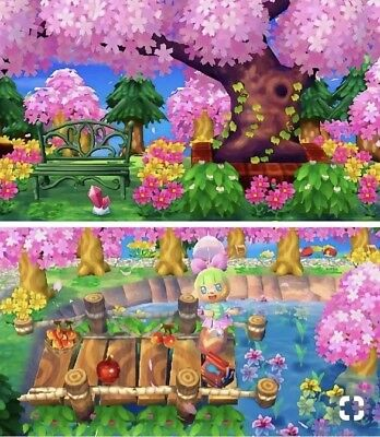 Get ANY Dream Town Animal Crossing New Leaf with 999mil bells and extras