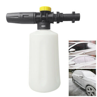 Professional Snow Foam Lance Cleaning Accessories for Car Wash Karcher