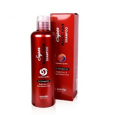 [eyeNlip] Super Magic Hair Shampoo 300ml