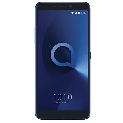 Alcatel 3V (5099D) Dual-SIM Smartphone FullView Display Fingerabdrucksensor spec