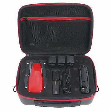 Waterproof Storage Box Carrying Case Hangbag for DJI Mavic AIR Fly More Combo RC