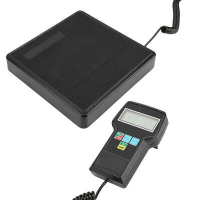 Electric Refrigerant Charging Scale RCS-7040 Digital Electronic Scale SPS