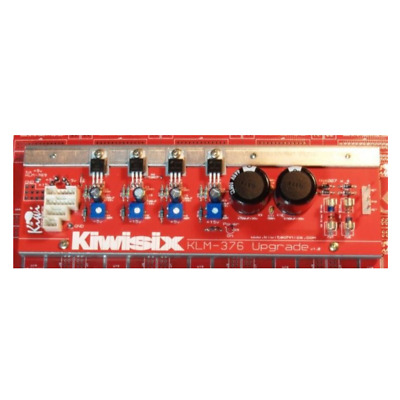 Kiwi Technics KiwiSix Poly Six Hardware Upgrade