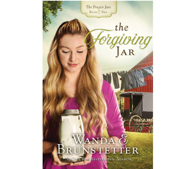 The Forgiving Jar (The Prayer Jars) Paperback  j