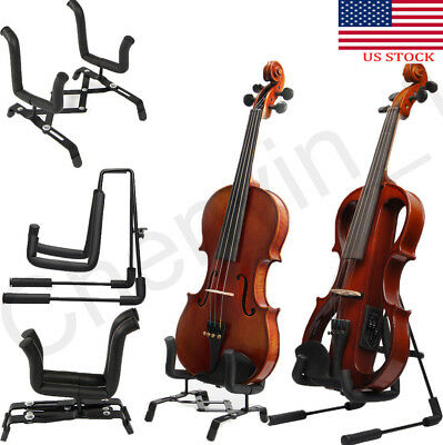 Guitar Stand Single Musical Instruments Foldable Removable Durable Accessories