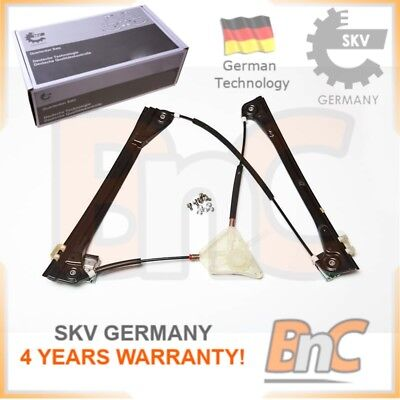 # Genuine Skv Germany Heavy Duty Front Right Window Lift For Vw Polo 9N
