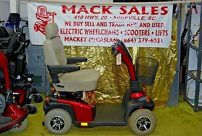 ELECTRIC MOBILITY WHEELCHAIR scooter - $650 00 | PicClick