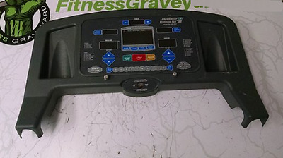 Pacemaster Gold Elite Upper Electronics Console Circuit Board