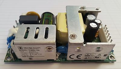 REDUCED Job lot of 8 units Open frame Power supply 15v 4.3A 64W PSU PM60-13A