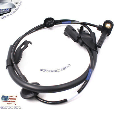 Front Right ABS Wheel Speed Sensor 4670A576 Fits Mitsubishi Outlander ASX Lancer