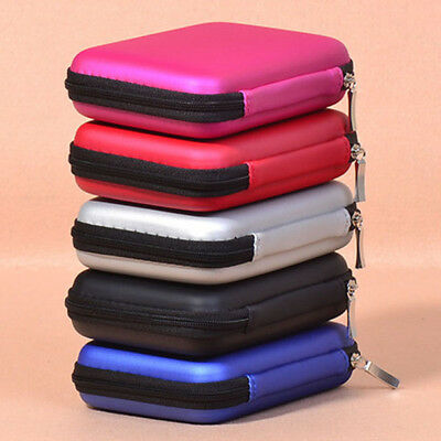 Protective Storage Case For Western Digital WD Elements Portable Hard Drive 2.5