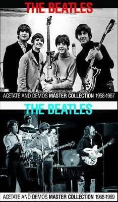 THE BEATLES / ACETATE AND DEMOS MASTER COLLECTION 6xCD ■ F/S