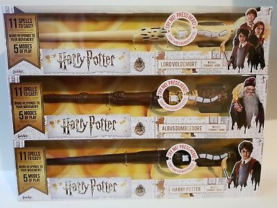 Harry Potter -WIZARD TRAINING WAND - PRICE IS FOR 1 X WAND !! Posted Same Day