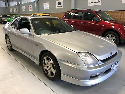 2001 HONDA PRELUDE VTi-R COUPE-AUTO-237K'S-DRIVES WELL-VALUE @ $1,900 WHOLESALE