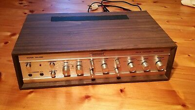 SUPERSCOPE QA-420, 4-KANAL Verstärker Amplifier, Vintage ...