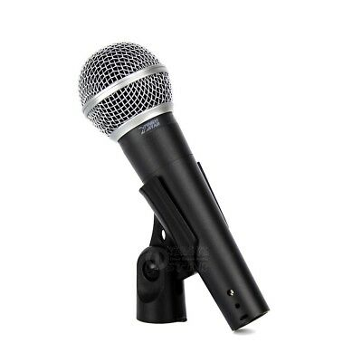 Professional Dynamic Vocal Microphone - SM5008 - Mic - Brand New - FREE Postage