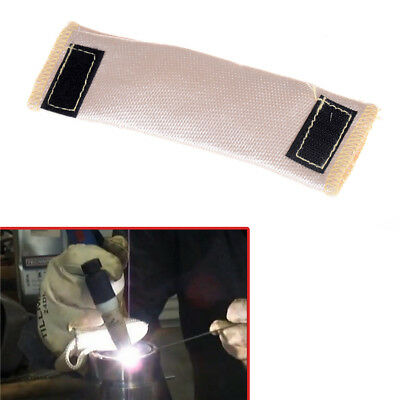 15cm Tig Welder Equipment Finger Heat Shield Gloves For Welding Machine Guard EB