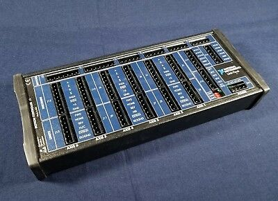 National Instruments UMI-Flex6 Motion Controller J1 - Good Condition AS-IS