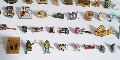 PIN'S divers - lot ou détail / Pin's various - lot or detail