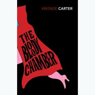 The Bloody Chamber  by Angela Carter -  9780099588115