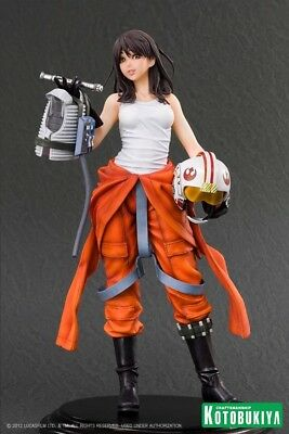 Star Wars Legends Jaina Solo ARTFX Statue Movie x Bishoujo Figur 1/7 Kotobukiya