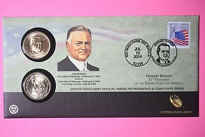 Nixon One Dollar Coin Cover Limited Edition Mint code 16FA 2016 P/&D Richard M