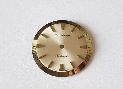 ETA 2451 Swiss Made Dial 29.45mm Approx Cortebert