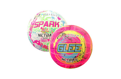 NEW  Netball (size 4 or 5) GREAT GIFT IDEA FOR YOUNG NETBALLERS