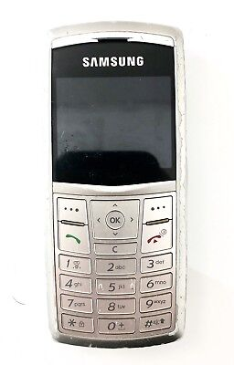 Samsung Vintage SGH-T519 With Charger