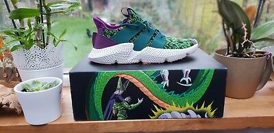 the latest 72159 1518e Adidas x Dragon Ball Z Prophere Cell - Size 9 UK  9.5 US