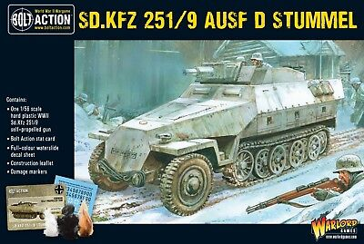 Burnt-out Wrecked 250//1 German Halftrack 28mm 1//56th scale WWII BOLT ACTION