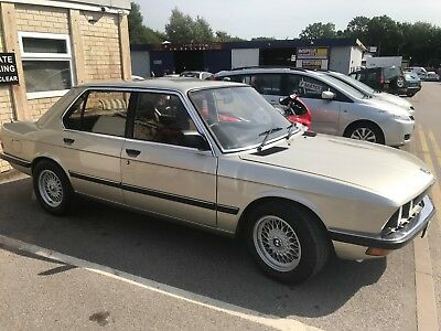 e28 bmw  525i 5 sp manual 1983 in superb condition throughout 110k great classic