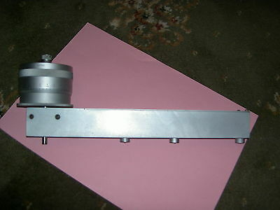 Moore & Wright Precision Engineering Comparator Level