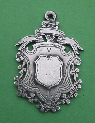 1904-5 Gaa Medal Riverstown Tournament Won By T.o's.