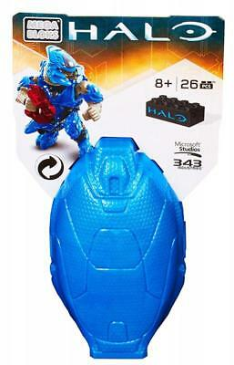 Spielset Mega Bloks Halo Drop Pod Blue Covenant CNJ46   8+ Years