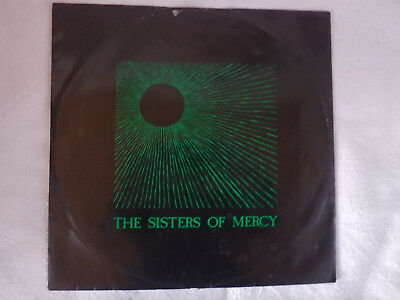 Sisters Of Mercy, Temple Of Love