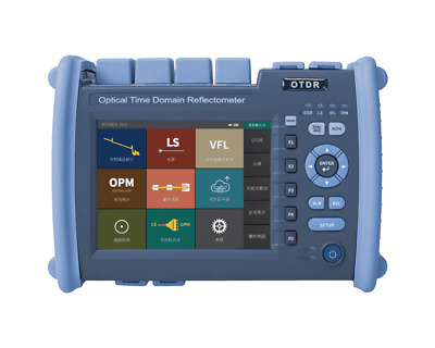 NK6000 Optical Time Domain Reflectometer S1 (OTDR) Free shipping