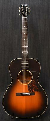 Gibson L-00 Sunburstcolor USED Vintage 1941 with Hard Case Acoustic Guitar