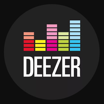 Deezer HiFi Account 1 Month Subscription 100% Private & Personal