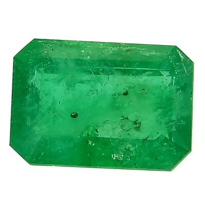Colombian Emerald 2.15ct natural loose gemstones