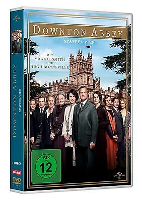 The London Season Christmas Special Weihnachts & DOWNTON ABBEY 4 STAFFEL vier