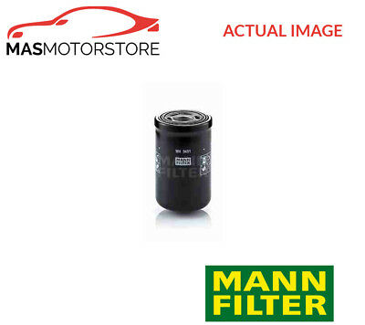 Wh945/1 Mann-Filter Automatic Transmission Oil Filter P New Oe Replacement