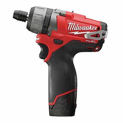 Milwaukee M12 FUEL™ COMPACT 2 SPEED DRIVER M12CD-202C EXTRA LOW PRICE
