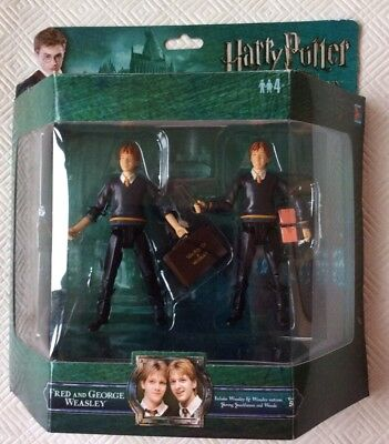 FRED AND GEORGE Weasley twins 4