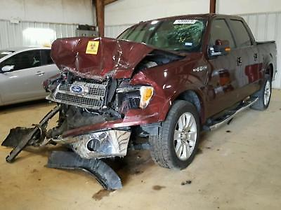 10 11 12 Ford F150 Driver Roof Airbag Only Lh Side Roof Airbag Crew Cab Oem